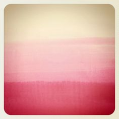 :: shades of  :: PINK :: ART :: 'floodline' series ... adore a little girly pink once in a while when paired in the right way #pink #art