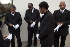 Black Pallbearers Reveal Ingrained Racism In Peru