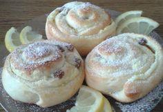 Hungarian Recipes, Doughnut, Camembert Cheese, Muffin, Breakfast, Food, Bakken, Morning Coffee, Essen