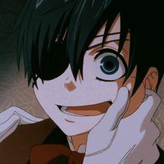 — anime icons /ciel phantomhive f Ꭼ Ꮮ Ꮮ s ㉶ lιĸe. Ciel Phantomhive, Manhwa, Sebastian X Ciel, Blood Anime, Anime Magi, Black Butler Anime, Sailor Moon Art, Black Butler Kuroshitsuji, Gothic Anime