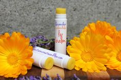 Top 10 Homemade Lip Balm Recipes - using essential oils - Perfume Homemade Lip Balm, Diy Lip Balm, Tinted Lip Balm, Homemade Beauty, Calendula, Natural Beauty Recipes, Beauty Tips, Beauty Care, Lip Balm Recipes