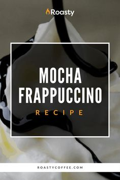 Did somebody say CHOCOLATE?! Give this copycat recipe a try if you're having a bad day because this will probably make it better. The caffeine kick of coffee is just an added bonus! Drizzle the top with chocolate sauce and indulge! Frappuccino Recipe, Starbucks Frappuccino, Latte Recipe, Coffee Drink Recipes, Coffee Drinks, Spanish Coffee, Coffee Brownies, Vietnamese Iced Coffee, Coffee Cream