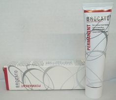 Brocato Color Project Permanent Hair Color 8/43 8CG ~ 2 oz *** Click on the image for additional details.