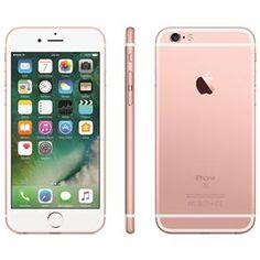 """iPhone 6s Apple com 64GB e Tela 4,7"""" HD com 3D ..."""