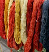 Landlust - Natürlich Wolle färben