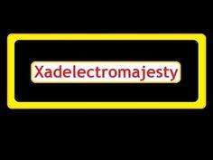 Xadelectromajesty - Noahide Music Video