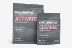 We get it, you want to get a flat tummy. Bloat's a bitch and so is feeling sluggish. Wake up, get up and kick ass all day long. Get a flat tummy while you sleep.