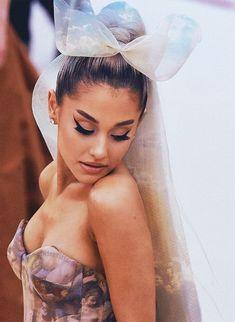 Ariana Grande's 10 Best Collaborations: Critic's Picks – Celebrities Woman Ariana Grande Fotos, Ariana Grande Outfits, Ariana Grande Linda, Ariana Grande Photoshoot, Ariana Grande Pictures, Ariana Grande Makeup, Cat Valentine, Bilal Hassani, Ariana Grande Wallpaper