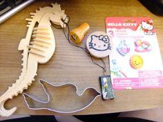 Make-a-Friend Swap Round 9 :: Summer 2012 GALLERY - ORGANIZED CRAFT SWAPS