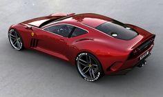 ferrari 612 GTO Want one? http://www.empowernetwork.com/silentpower/blog/ferrari-612-gto/