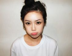 ♥ H u i H u i ' s B l o g: Secrets and Tips On How to Look Like An Ulzzang