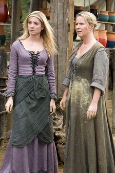 Joanne Froggatt in Robin Hood tv series
