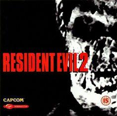 Resident Evil 2 - Dreamcast - Acheter vendre sur Référence Gaming