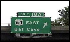 holy disclosing the secret batman!