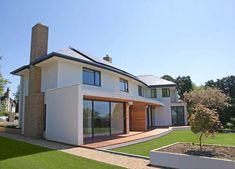 modern house designs uk - Google Search