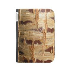 Palm Tree Trunk ~ Kindle case