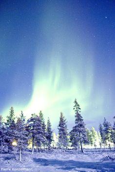 Wonderful Aurora Borealis