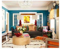 Bright room