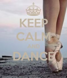 KEEP CALM AND DANCE - KEEP CALM AND CARRY ON Image Generator - brought to you by the Ministry of Information