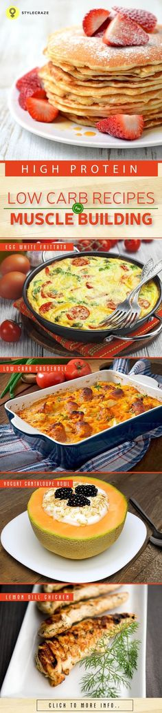Monster Zucchini and Basil Strata Recipe (Low-Carb, Gluten-Free, South ...