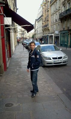 In Parijs