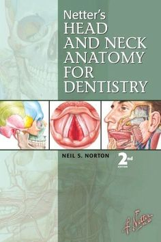 Cheap Price Netter's Head and Neck Anatomy for Dentistry, 2e (Netter Basic Science) $$$ Discount