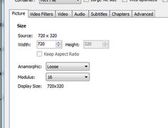 TecHeaven: How to Convert Big Size Video to Small Size MKV- Part 2