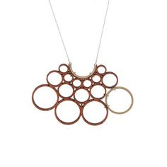 SC Johnson Necklace, $103, now featured on Fab.