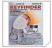 Keyrings & Novelty - Key Finder - Whistle Keyring Never Lose Keys again for sale in Nelspruit (ID:177592937)