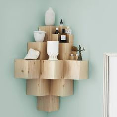 Shelves   Home Interior Design, Kitchen and Bathroom Designs, Architecture and Decorating Ideas