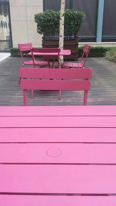 La vie en rose #pink