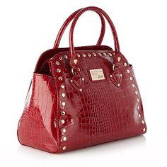 Large Handbags, Handbags On Sale, Handbag Sale, Debenhams, Lipsy, Gold Studs, Crocs, Centre, Pockets