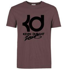 ed7ef983393 Kevin Durant Logo T-Shirt