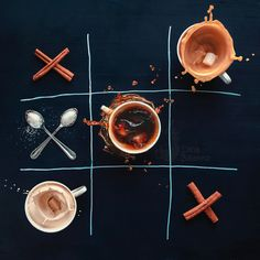 Coffee wins by Dina Belenko on 500px