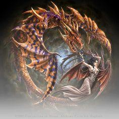 Dragon and ....