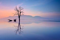 'Waterworld' Moravia, Czech Republic by Tomas Tichy.