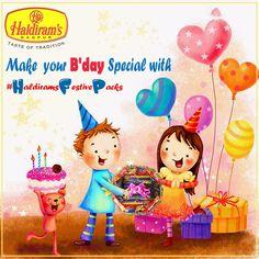 http://www.haldirams.com/festive-packs/assorted-chocolate-tokani-medium.html #HaldiramsFestivePack Make your special day more special....