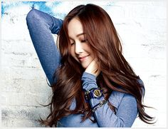 Jessica Jung for Baby-G birthday Jessica Jung, Jessica & Krystal, Kim Hyoyeon, Yoona, Girls Generation Jessica, Instyle Magazine, Cosmopolitan Magazine, Brown Eyed Girls, Baby G