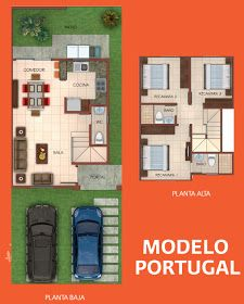 A short description of your company Simple Floor Plans, Small House Floor Plans, Modern House Plans, Sims House Plans, Duplex House Plans, House Front Design, Small House Design, Building A Small House, House Map