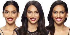 Makeup Looks for Holiday Parties – Best Lip Colors for Christmas Party
