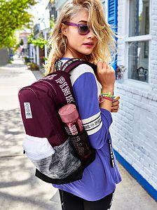 Accessoires - Couvertures, sacs à dos et plus - PINK