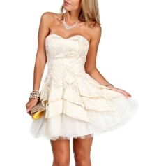 Carrie-Prom Dress