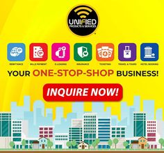 The hottest One Stop Shop Business in the Philippines now open for franchise and dealership. Home Based Business, Online Business, Davao, Travel Tours, Business Opportunities, Facebook Sign Up, Philippines, Wordpress, Shopping