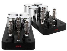 Aton Audio Titan amps