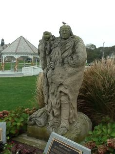 Narragansett Westerly Rhode Island, Garden Sculpture, Lion Sculpture, New England, Statue, Outdoor Decor, Art, Art Background, Kunst
