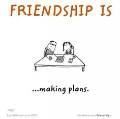 Ready for the weekend? Friendship Images, Friendship Quotes, Last Lemon, Doodle Quotes, Fb Covers, Husband Love, Partners In Crime, Besties, Best Friends