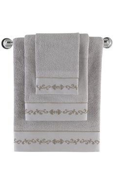 Tieto uteráky sú vhodné aj pre alergikov a ľudí s citlivou pokožkou. Baron, Towel, Design, Silk
