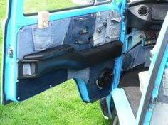 There's nothing more frustrating than not having the ability to locate what you require, and a mess in a camper […] Campervan Awnings, Campervan Interior, Campervan Ideas, Caravan Ideas, Kombi Camper, Camper Van, Bongo Campervan, Vw Minibus, Combi T2