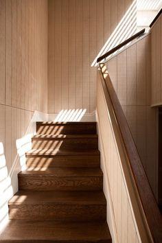 Onetangi Beach House - Sumich Chaplin Architects