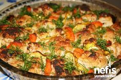 How To Make Roasted Cauliflower Pommes Recipe? The book of 320 people . - World Cuisine Roasted Cauliflower, Cauliflower Recipes, Cauliflower Fries, Appetizer Salads, Appetizers, Turkish Kitchen, Fries Recipe, Turkish Recipes, World Recipes